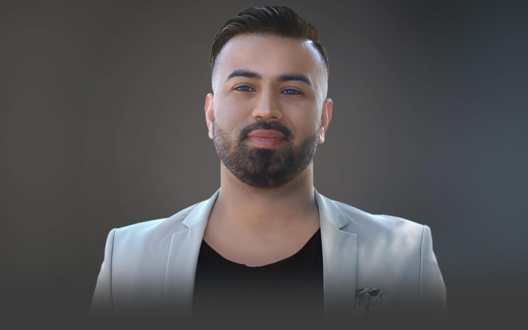 Hamid Ghafoorie